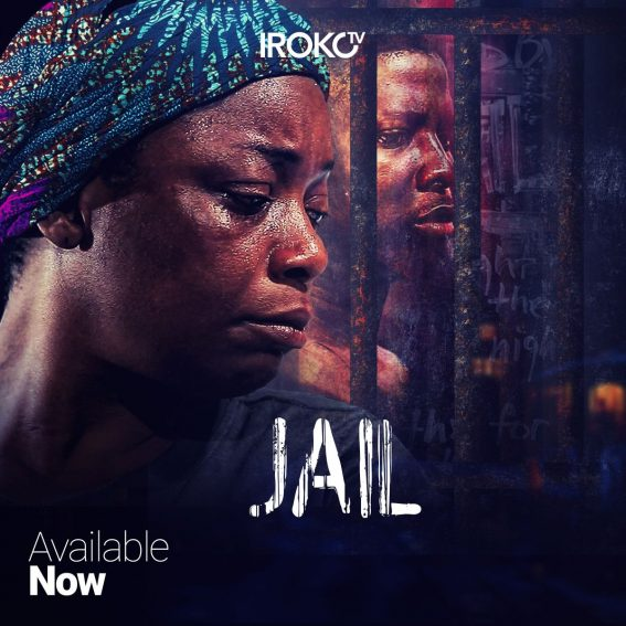 "Movie review:  In ""Jail"" Morris K. Sessay offers another Sumptuous Advocacy Drama"