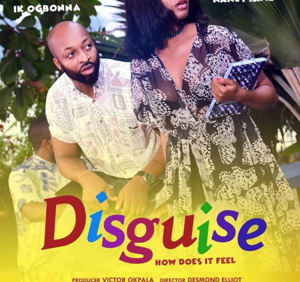 IK Ogbonna, Wale Ojo & Toyin Abraham Star In The Official Trailer For 'Disguise'!
