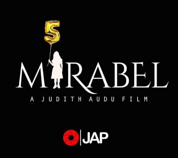 Judith Audu makes her Directorial debut!