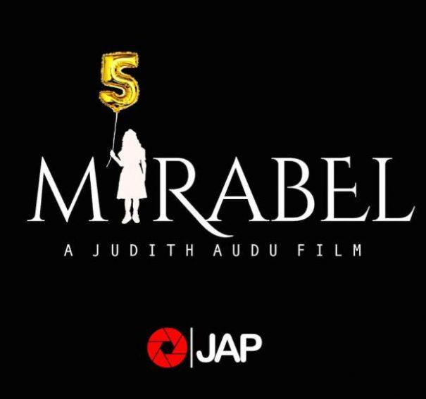 Judith Audu makes her Directorial debut!