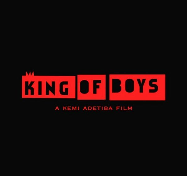 #KingofBoys: Kemi Adetiba shows off Star-studded cast!