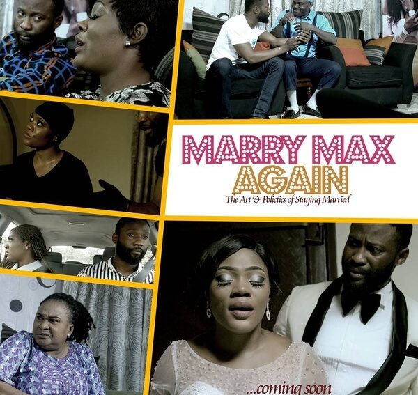 #NTA: Watch Francis Odega, Bayray McNwizu & Rachel Oniga In 'Marry Max Again'!