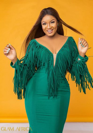 Omotola at 40: Actress to celebrate with 5-Day event!