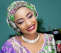 Kano Governor lifts ban on Rahama Sadau!