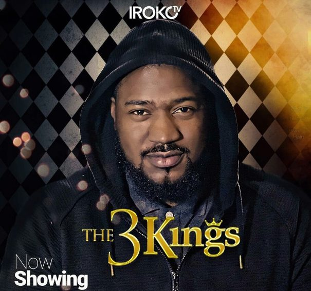 "Movie Review: Mofe Duncan's ""The 3 Kings"" is a difficult to watch or understand!"