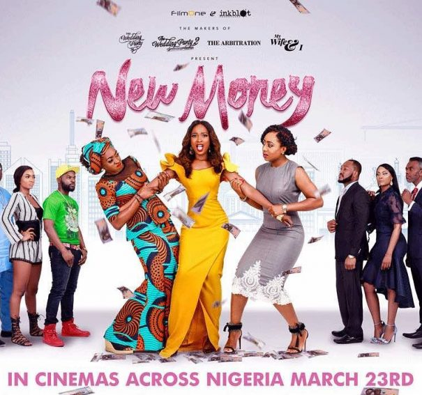 #NTA: Watch Blossom Chukwujekwu, Jemima Osunde & Falz In Tope Oshin's 'New Money'!