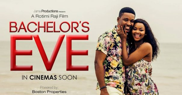 #NTA: Watch Wole Ojo, Kehinde Bankole & more In 'Bachelor's Eve'