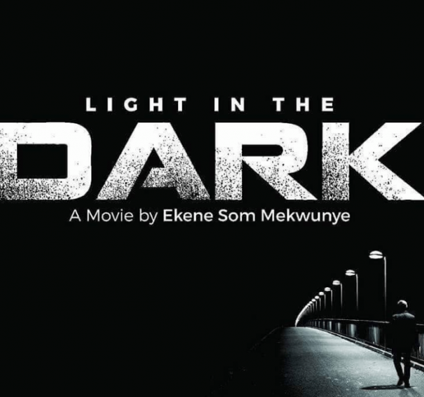 "NTA: Ekene Som Mekwunye releases trailer for thriller ""Light in the Dark""!"