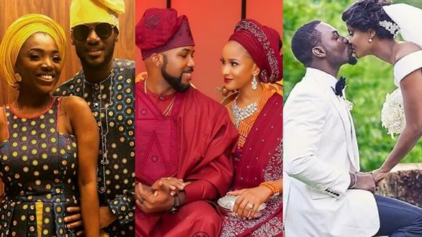 7 Nollywood Couples You Should Know About!