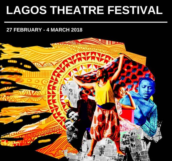 Lagos comes alive with non-conventional theatre festival on the 27th of Feb.!