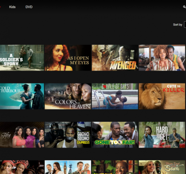 Nollywood on Netflix: Complete list of Nigerian films showing on the streaming site