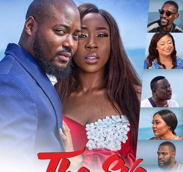 Beverly Naya, Mr Ibu & Kunle Remi Star In Tosin Igho's Romantic Thriller 'The Eve'!