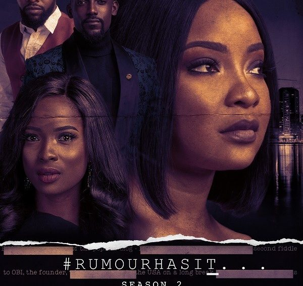#NTA: Watch Linda Ejiofor & Jemima Osunde In Season 2 Of 'Rumour Has It'!