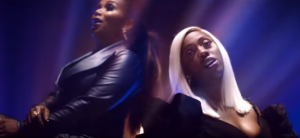 Lami Philips Drops Video for New Single Featuring Tiwa Savage