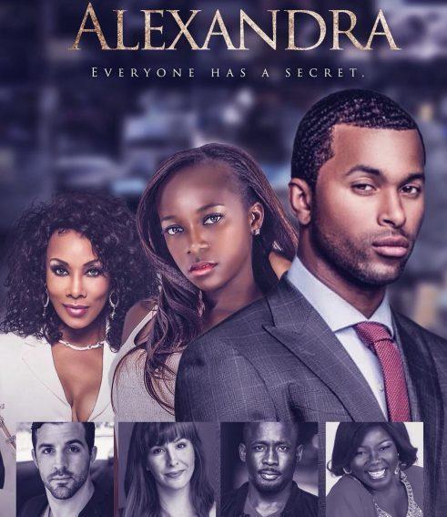 #NTA: Watch Adah Ameh, Vivicia Fox & Joseph Benjamin In 'Alexandra'!