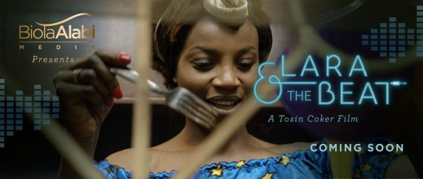 """NTA: Skylar Pictures and Biola Alabi Media release the trailer for """"Lara and the Beat"""""""