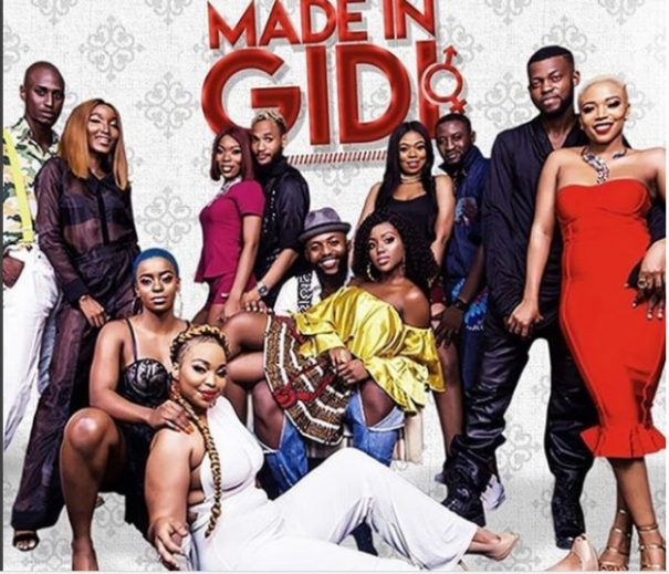 """Made in Gidi"" is almost here! Linda IkejiTV introduces Housemates"