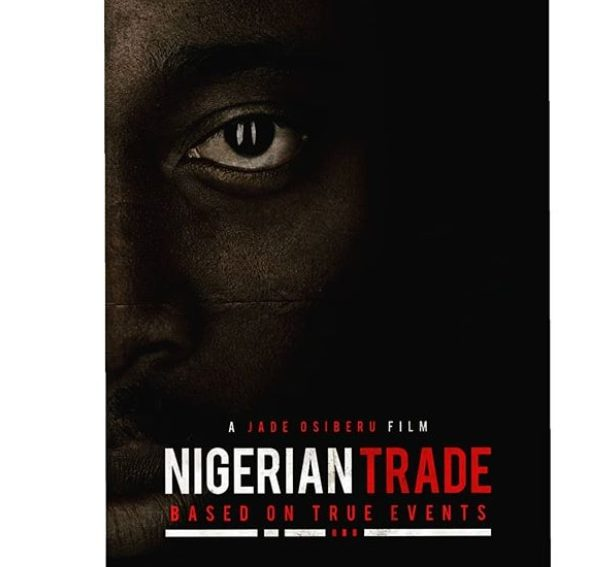 "Jade Osiberu announces her 2nd project ""Nigerian Trade""!"