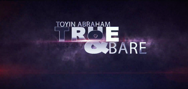 Toyin Abraham set to release reality show on Linda Ikeji TV!