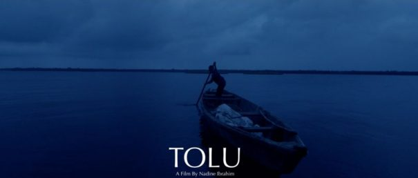 "Nadine Ibrahim brings an empowering narrative from the slums, with ""Tolu"""