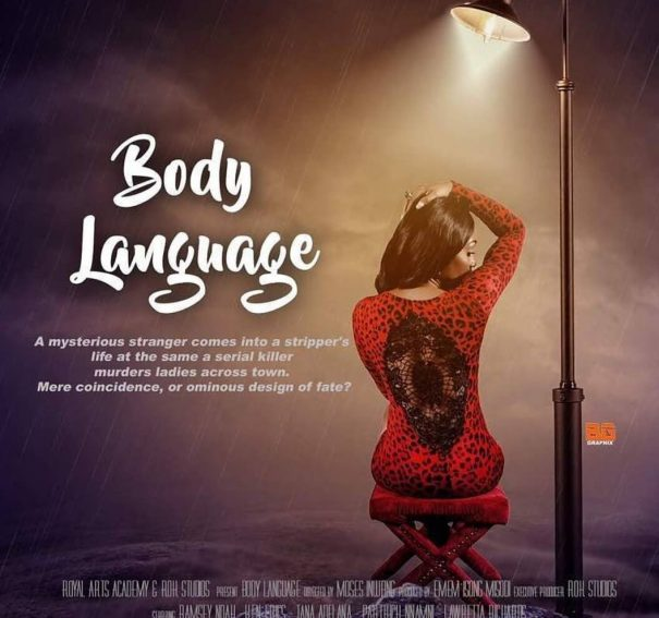#XploreReviews: Moses Inwang's 'Body Language' Is An Exposition On Jealousy & Revenge