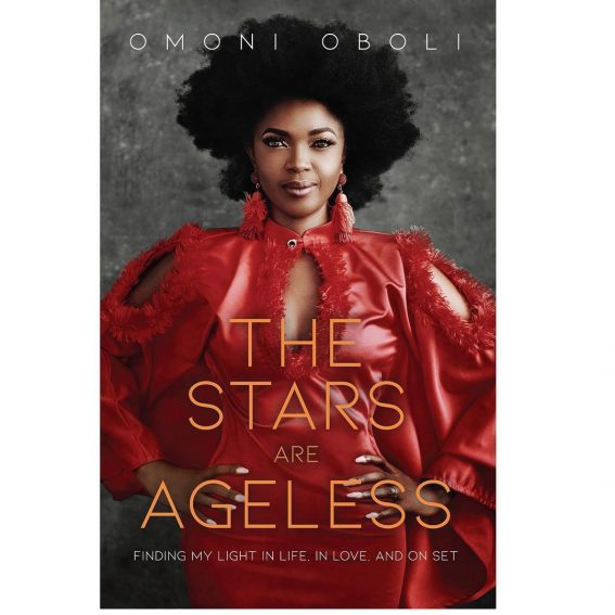 Omoni Oboli launches Vlog & shares Natural hair tip in first Video!