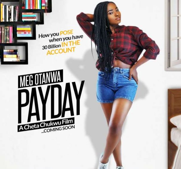 """Payday"" featuring Bisola Aiyeola, Meg Otanwa & Baaj Adebule set for July release!"