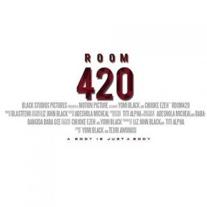 "NTA: Yomi Black features Timini Egbuson, Toni Tones, Jide Kosoko in ""Room 420""!"