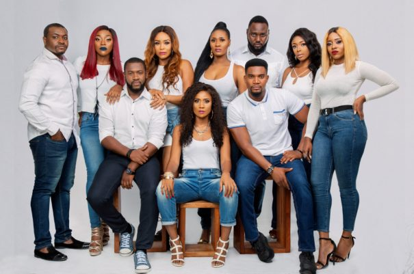 "Series scoop: Nobert Young, Tina Mba, Kunle Remi, Toni Tones to feature in ""Forbidden"""