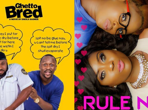 #MondayMovieMadness: 11 Nollywood Films Showing In Cinemas This Week!