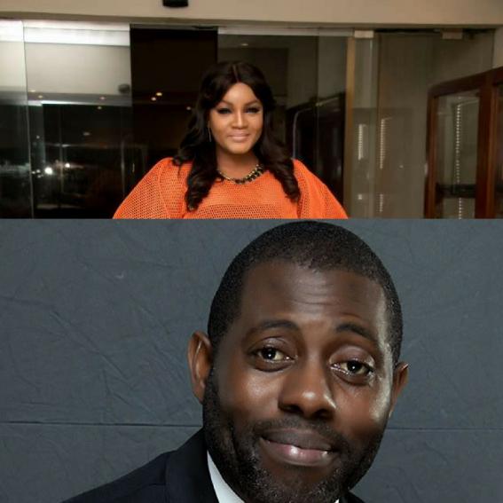 Omotola Jalade-Ekeinde & Femi Odugbemi make The Academy Awards (Oscars) record 928 Invitees for 2018!