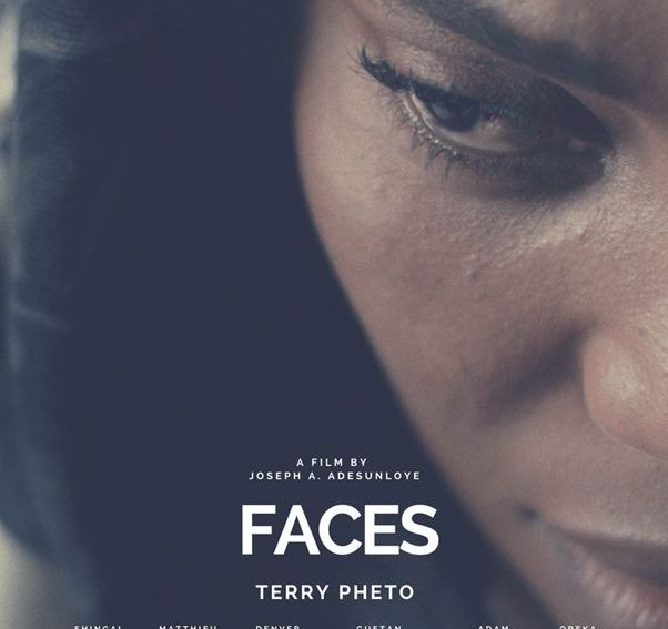Oreka Godis and Terry Pheto to Premiere 'Faces' at the Durban International Film Festival!
