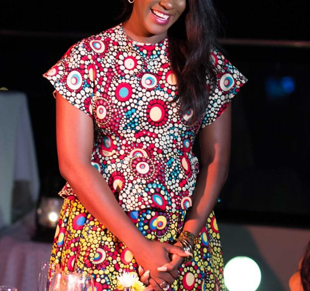 """Make me Fabulous"", Stephanie Linus gears up for second season of Reality Show"