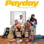 "NTA: Cheta Chukwu releases trailer for "" Payday"", movie set for release Friday the 13th!"