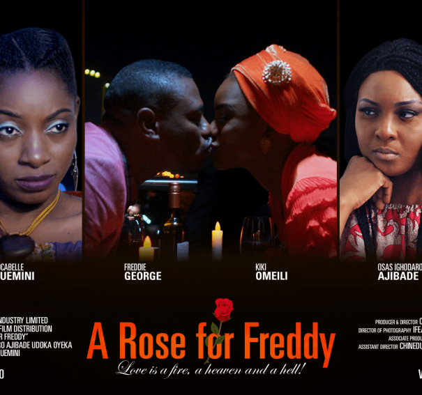 "NTA: Kiki Omeili, Osas Ignodaro-Ajibade and Udoka Oyeka set to feature in ""A Rose for Freddy"""