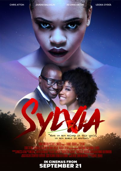"#NTA: Trino Studios Presents Trailer for First Feature Film ""#Sylvia""!"