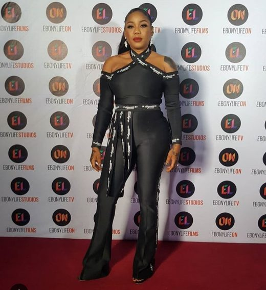 "Toyin Lawani's ""Tiannah Empire"" is coming back for a second season. Watch Teaser+Premiere Photos!"
