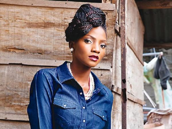 "Simi Sets for #Nollywood as she makes acting debut in Kunle Afolayan's New Movie ""Mokalik""!"