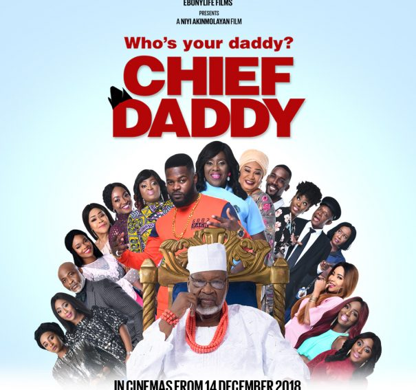 "Falz Steals the Show In the Final Teaser For ""Chief Daddy""!"