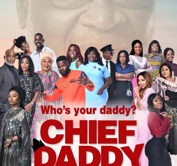 "#NewTeaserAlert: Get a Sneak Peek Into ""Chief Daddy""!"