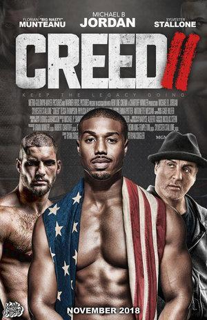 NTA: Watch Michael B. Jordan returns in intense trailer for Creed II!