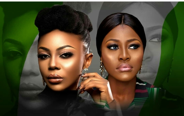 Ifu Ennada portrays Nigeria in Short Film 'SOS' starring Alex Unusual.