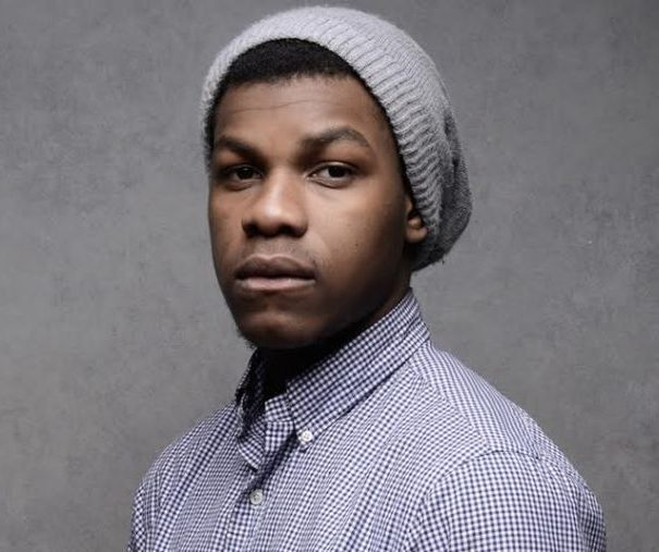 John Boyega is set to produce again!