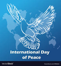 In commemoration of International Day of Peace, Check out this new poll!