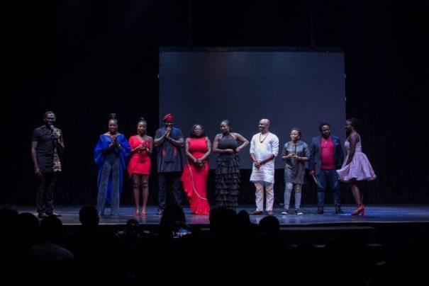 Denola Grey, Ini Dima-Okojie, Meg Otanwa & More Attend #Sylvia Premiere