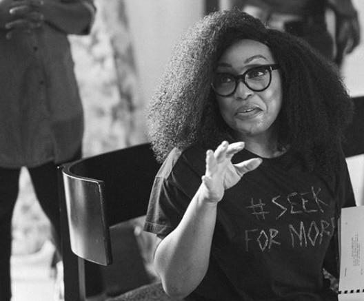 "Rita Dominic, Blossom Chukwujekwu, Mercy Aigbe & More set to feature in ""Nigerian Trade"""