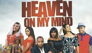 #NTA: Watch Ini Edo, Mercy Aigbe, Adunni Ade & Uche Jombo in 'Heaven on My Mind'