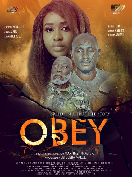 "#NTA: Anthony Monjoro, Jibola Dabo Star in 'Obey""!"