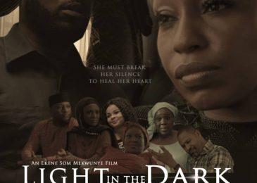 #NTA: Rita Dominic, Kalu Ikeagwu, Joke Silva feature in new movie 'Light in the dark'!