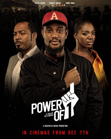 #NTA: 'Power of 1' featuring Ramsey Nouah, Annie Idibia & Bimbo Manuel.